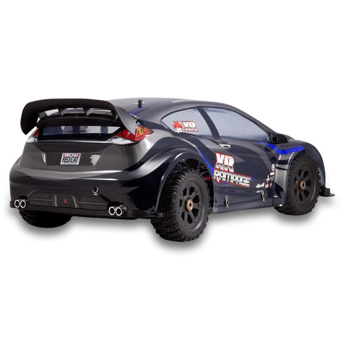 Redcat Racing Vehicle Redcat Racing Rampage XR 1/5 Scale Gas Rally Car