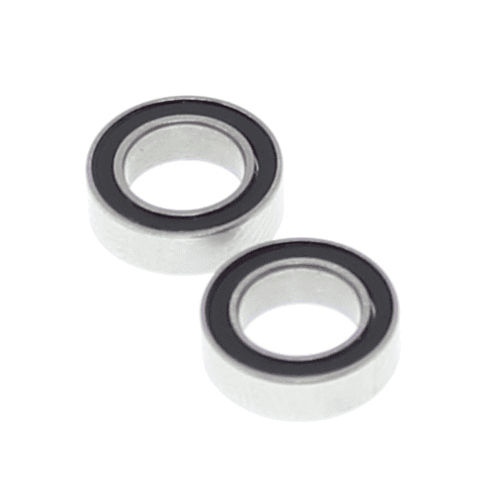 Redcat Racing Ball Bearing Redcat Racing RER11370 6x10x3mm Rubber Sealed Ball Bearings