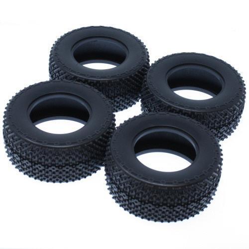 Redcat Racing Tire Redcat Racing SCS-06 Sc Tires 2.2/3.0 (4Pcs)
