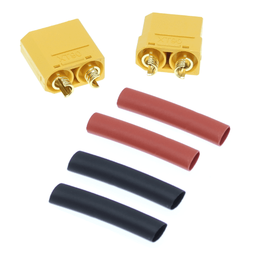 Redcat Racing Connector Redcat Racing ST-XT90-Connector  XT 90 Connector