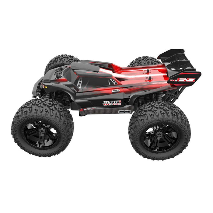 Redcat Racing Vehicle Redcat Racing Team Redcat TR-MT8E BE6S Monster Truck 1/8 Scale
