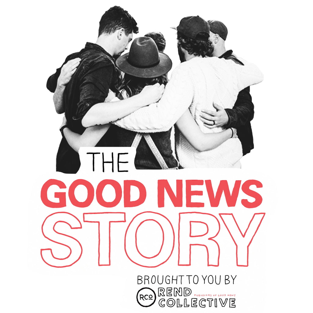 'THE GOOD NEWS STORY' (Community Edition)