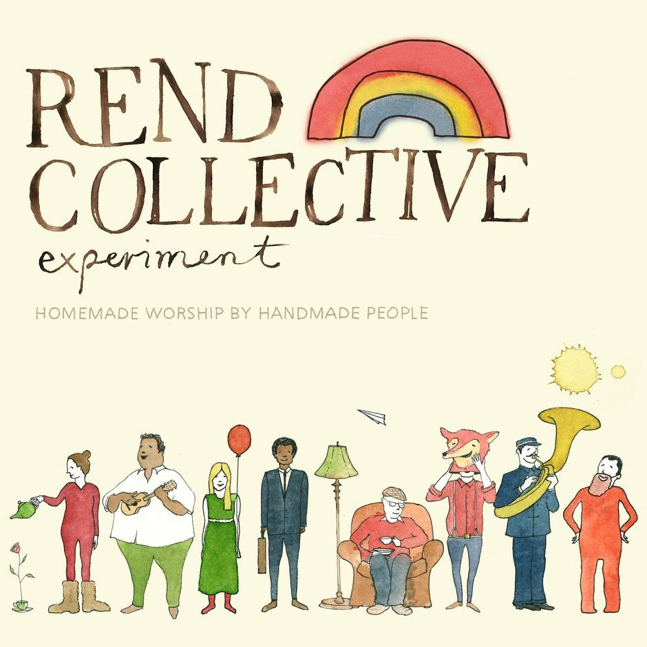 create in me rend collective