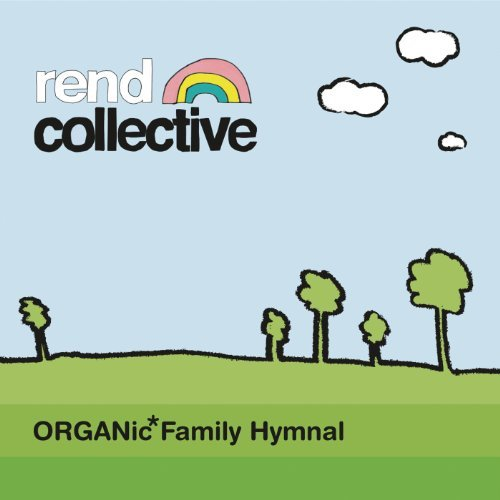 ORGANIC FAMILY HYMNAL CD
