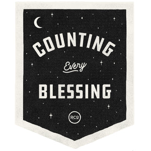 COUNTING EVERY BLESSING