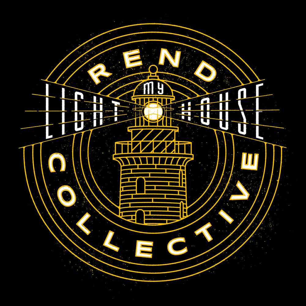 My LIGHTHOUSE TEE