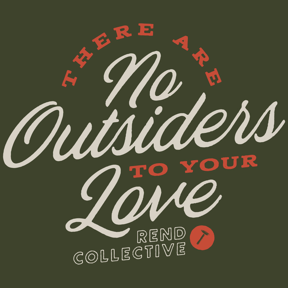 NO OUTSIDERS