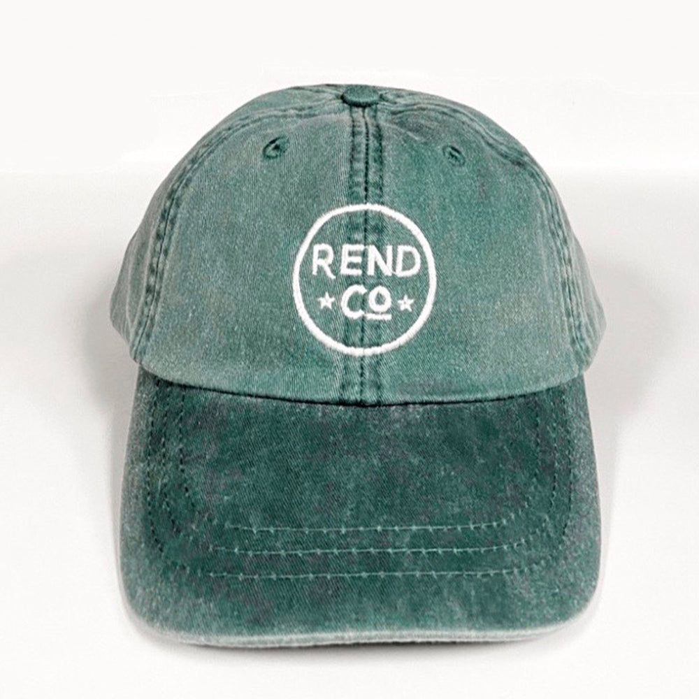 Rend Co Dad Hat