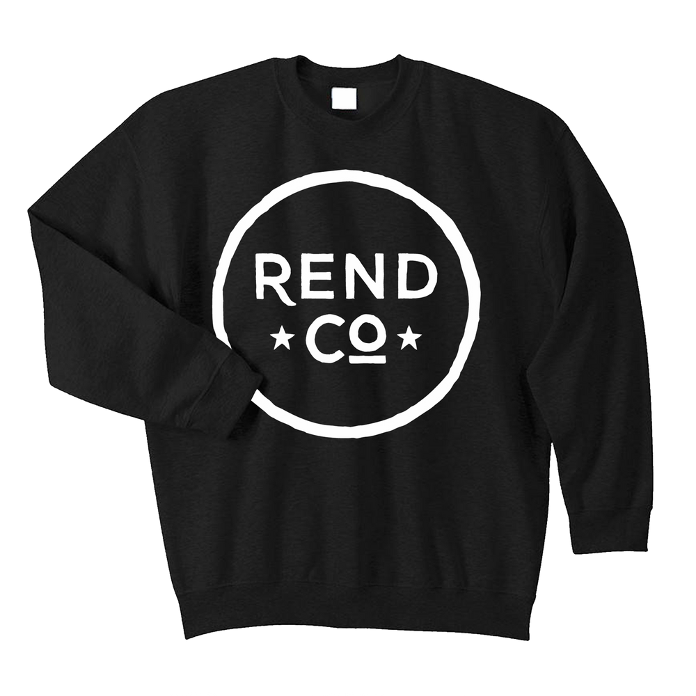 Rend Co Crewneck Jumper