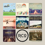 RCo COLLECTOR'S CD BUNDLE
