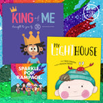 Rend Co Kids Book Bundle