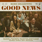 GOOD NEWS DELUXE EDITION CD {Pre-order}