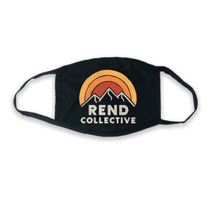 Rend Collective MTN Mask