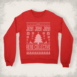 Ugly Joy Christmas Jumper