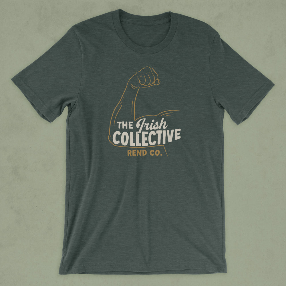 The Irish Collective Tee