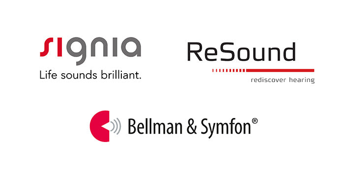 services signia resound bellman