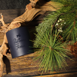 NEW! Camp Adirondack Candle