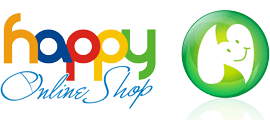 Happy Online Shop