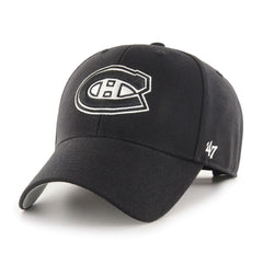 Montreal Canadiens '47 MVP Black/White