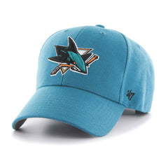 San Jose Sharks Basic 47 Mvp