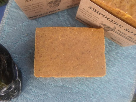 Freak Bar Soap for Vegans and Misfits