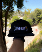 Headgum Five Panel