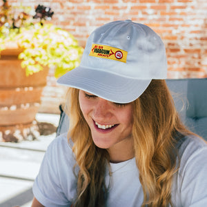 Limited Edition  Juicy Fruit Headgum Dad Hat
