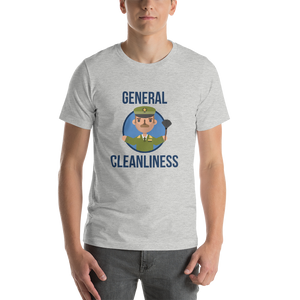 General Cleanliness Tee