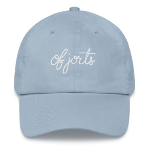 Of Jorts Dad Hat