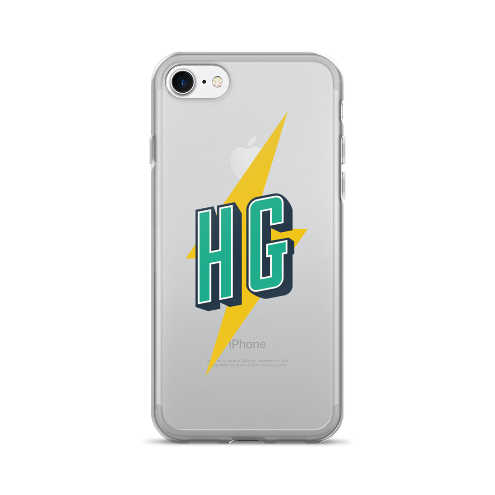 HeadGum iPhone Case