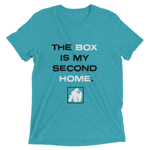 SECOND HOME - TEAL