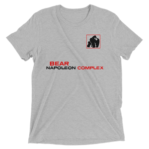 BEAR COMPLEX - ATHLETIC GREY