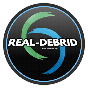 Real-Debrid - Super Charge your Movie apps