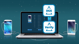 PiceaServices™ with Verify - Annual License