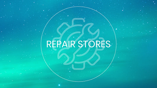 Picea® Services for Repair Stores