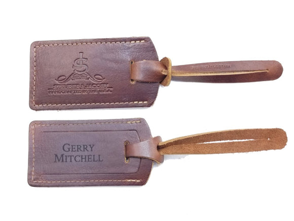 Handcrafted Leather Gifts UNDER $50.00