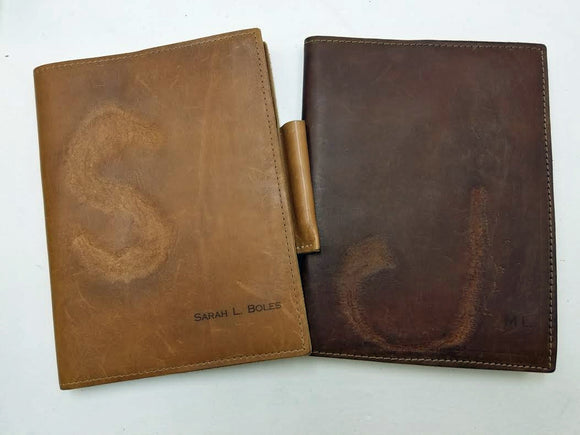 Handcrafted Leather Gifts UNDER $100.00