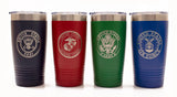 US Army Seal Tumbler - 20oz