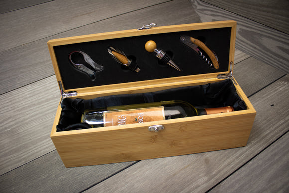 Wine Gift Box Package