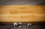 Dad- Grill Master BBQ Set- Firebird Group, Inc.