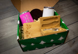 Wine & Cheese Deluxe Gift Package