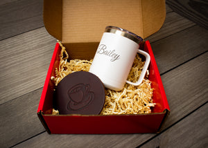 Coffee Lovers Gift Package
