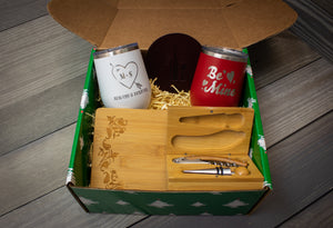 Valentine's Day Gift Package- Deluxe