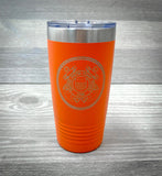 US Coast Guard Seal Tumbler