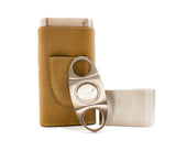 Cigar Holder with Cutter- Firebird Group, Inc.