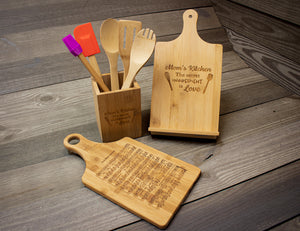 Kitchen Gift Set Package