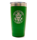 US Army Seal Tumbler