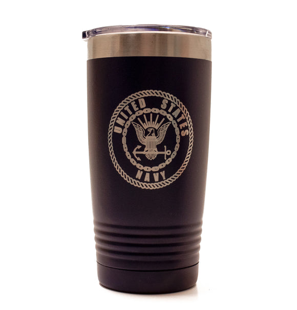 US Navy Seal Tumbler