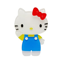 Erstwilder x Hello Kitty - Meet Kitty Brooch