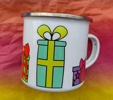 Enamel or Ceramic Mug - Birthday Presents